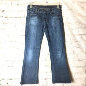 COH Venetian #164 Ingrid Flare Jeans